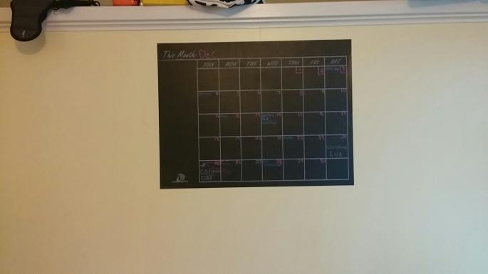professional weekly calendar